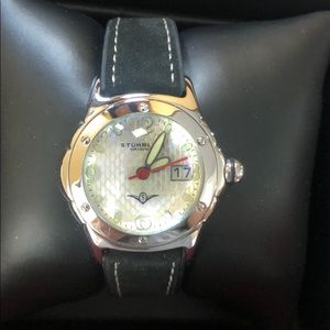 Stuhrling Original Ladies Watch